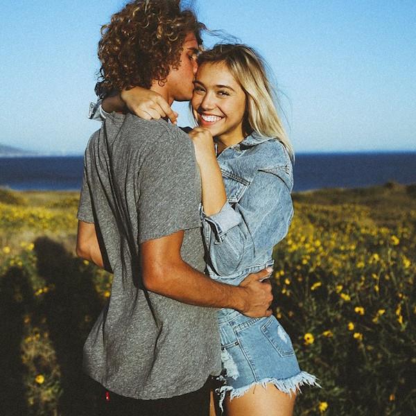 這對超上相情侶玩遍世界的甜蜜愛旅已經讓網友全都快嫉妒到瘋掉了!