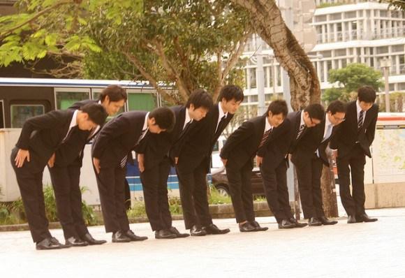 日本人都彬彬有禮?這是3個日本人比別國人「失禮」之處。