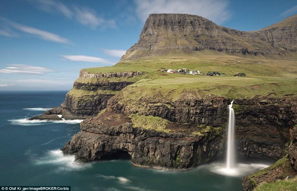 16個全世界最美麗但也是最致命的「地獄天堂」!