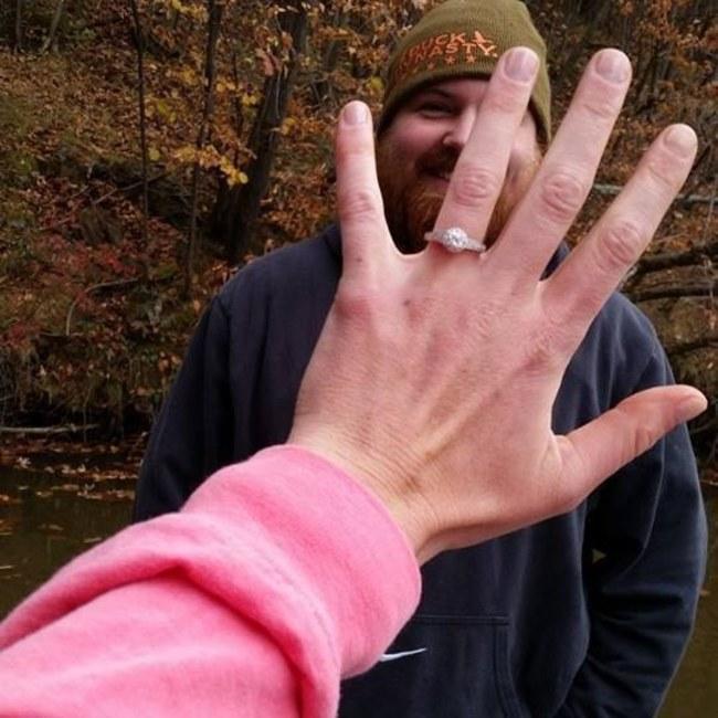漢堡王竟然要全額贊助這對平凡情侶的婚禮,背後原因會讓人想要改變姓氏!