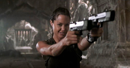 如果下一個007是女的,這10位女星當中你覺得誰最適合?