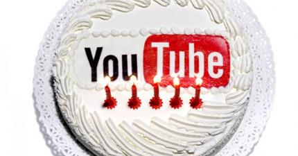 這就是10年前第一支上傳到Youtube的傳奇影片。