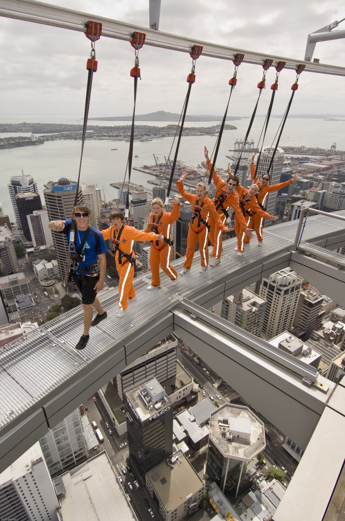 Don't Look Down! __ Of The Scariest Places On Earth 45