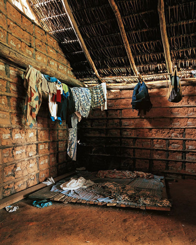 14間不同國家的孩子的臥房。這真的開了我的眼界...!