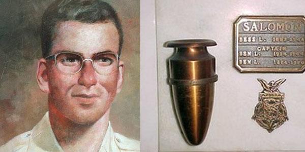 這名醫生二戰時為了捍衛病患不肯走,找到他屍體時在他面前堆了98名敵軍的屍體。