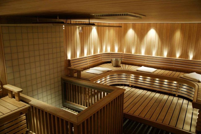 Go to a sauna 3 days in a row if you are trying to quit smoking. You will sweat out the nicotine and toxins, making it easier to quit.
