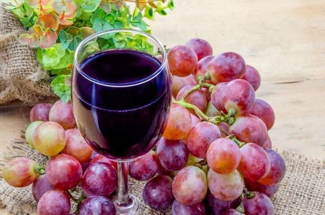 Grape juice has been shown to relieve the pain of severe migraines.