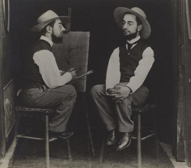 Henri de Toulouse-Lautrec, Maurice Guibert, ca. 1900