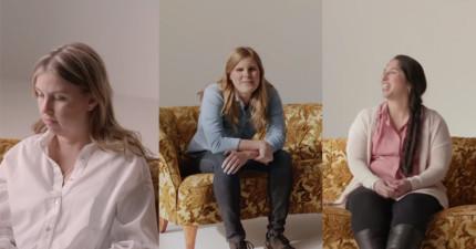 他們問了這3位盲人女性美是什麼,她們的答案會讓你忽然感到更美麗!