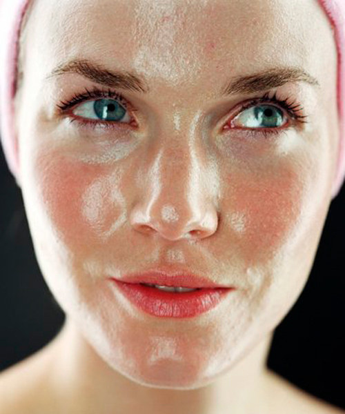 Oil cleansing is the process of using oil (instead of soap or a cleanser) to dissolve and remove dirt on the skin.