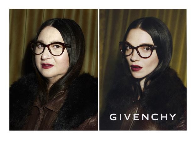 這位時尚雜誌編輯惡搞經典時尚照,就是要你重新正視思考!