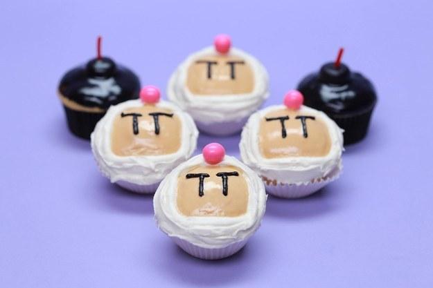 這些電動遙控器可能會是你吃過最美味的甜點!