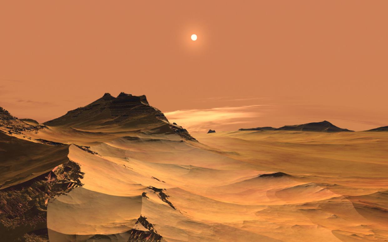 美國太空總署也希望可以在2030年間讓太空人登陸火星,科學家艾倫斯托芬也表示,這是發掘火星上頭生命的關鍵方法。