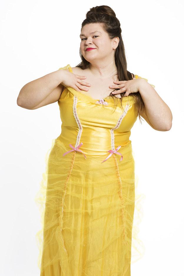6位正常女性嘗試將自己修改變成迪士尼公主...這樣的結果真的是女孩夢寐以求的嗎!?