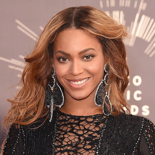 2. 碧昂絲 Beyoncé