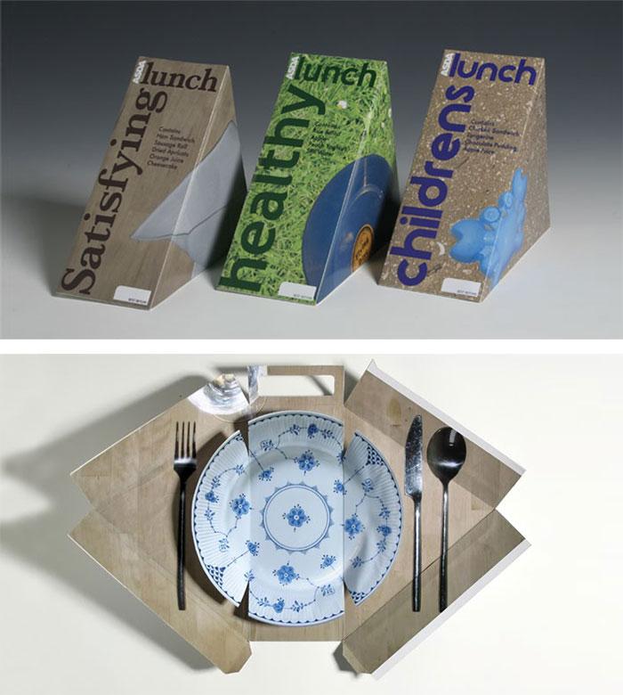 27個這世界最需要的「包裝比產品好」的創意包裝設計。