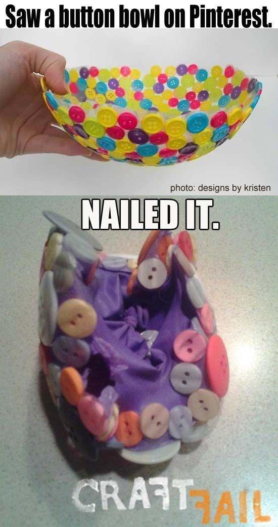 22個讓我笑到肚子痛的超失敗DIY