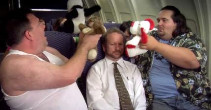 7個搭飛機專家不想要讓你知道的祕密絕招。