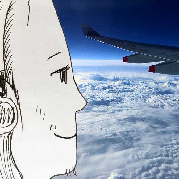 搭飛機固然是個新奇的經驗,但如果你只是想要平平凡凡地搭,那你就太單純了。想要輕易擾惱其他乘客、或是讓他們認為你是超Pro搭飛機專家,這其實是門學問!各位,筆記本拿出來,好好上這7堂課吧!