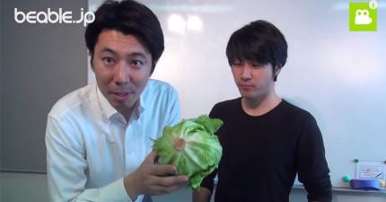 看了這個影片,你會發現自己之前製作生菜沙拉的方法錯很大!