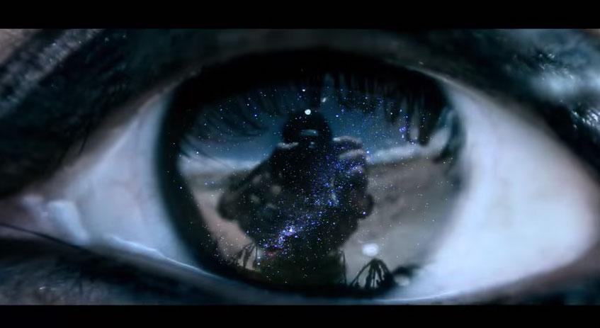 只要知道這一個有關宇宙的知識,你就會發現到「自己真正存在的真相」。
