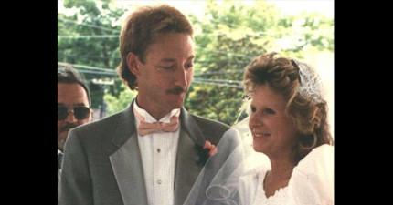這兩名男子分享了同一顆心臟,娶了同一個女人,最後用同一種方式自殺。