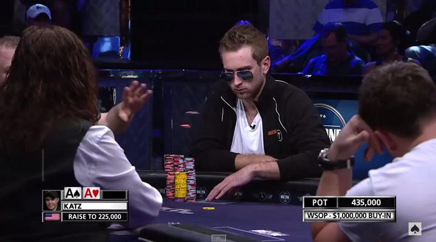 這有史以來最瘋狂的專業撲克賭局,結局瘋狂到都已經比《賭聖》裡的情節還要誇張了!
