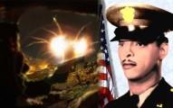 這就是你所不知的二戰英雄,在大軍襲來時視死如歸地「以一敵百」!