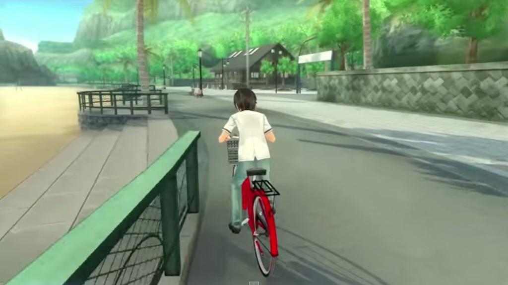 這款戀愛養成版《俠盜獵車手》的日本遊戲快超出界線了,為什麼可以明目張膽地偷拍內褲啦?!