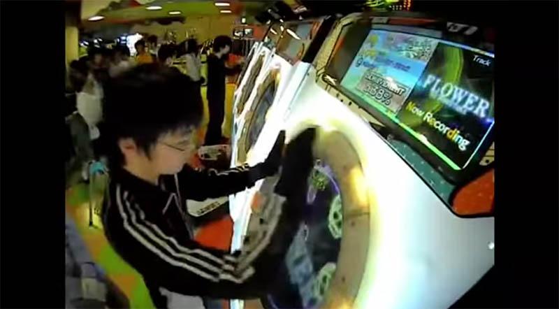 一般遊戲機打法弱掉了,這些日本年輕人的玩法才強到可以寫進履歷當專長!