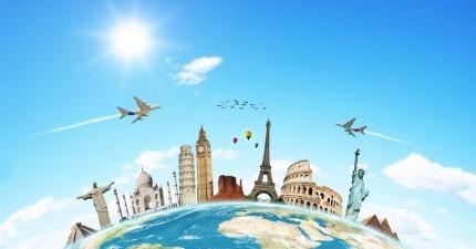 回答這9個問題,你就知道哪個國家最適合你的個性!