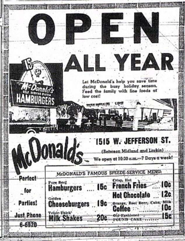 這就是麥當勞集團怎麼被一個非麥當勞家族的人騙走的故事。