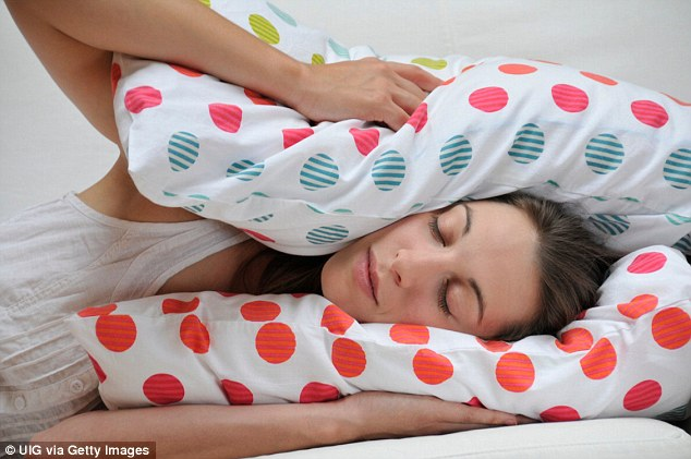 別再失眠了!哈佛睡眠權威醫師說只要學會這個古印度調息你就能在60秒內睡著!