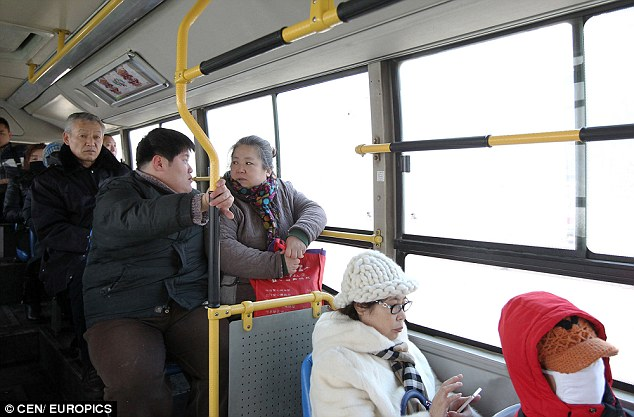 Since 2012, Ma has been taking Yunjun on a three-hour round trip to free piano and singing lessons