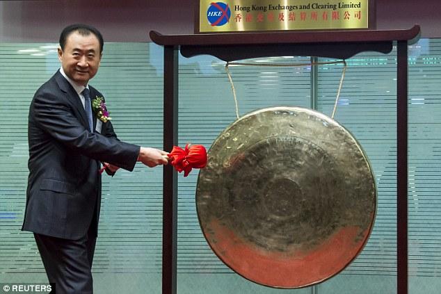 在你聽過他把貸款370萬變成1兆資產的偉大故事後,你就再也忘不了「王健林」這個名字!