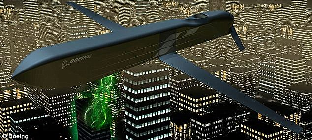 For years, scientists have been attempting to turn fantasy into reality by working on a system known as Champ, or Counter-electronics High-powered microwave Advanced Missile Project