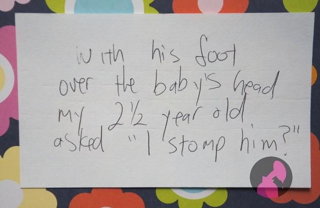 15個媽媽投訴孩子的荒謬惡行,全天下父母都會流著淚讀完。