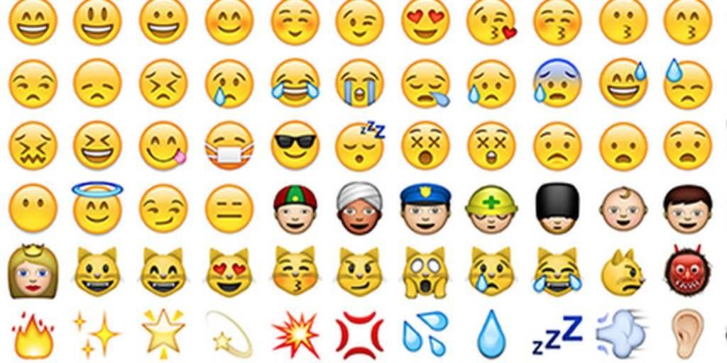 微軟即將推出超驚人的表情符號,讓你在不爽的時候可以用「這一根」來表達...!