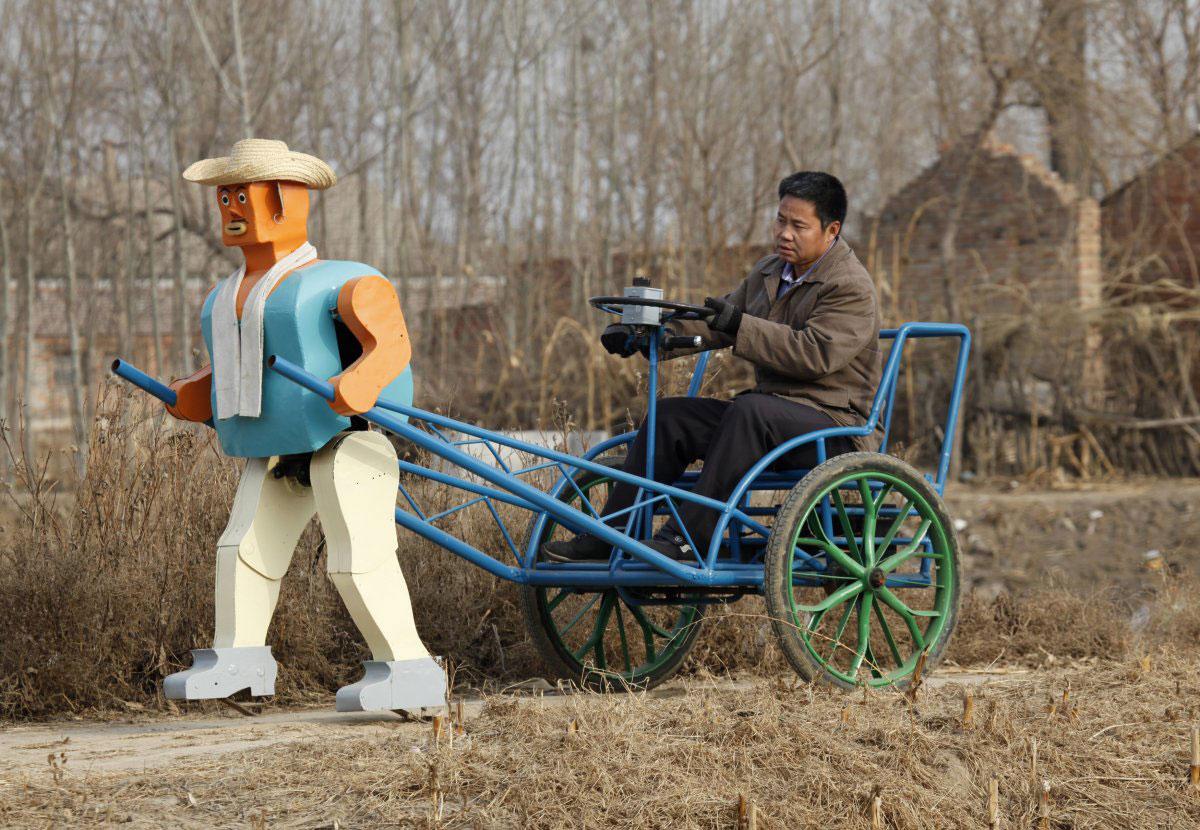 17個中國最天才的機械發明,證明愛因斯坦應該就轉世在中國!看完#2讓我忽然有把東西摔爛的衝動...