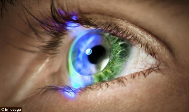 人類的眼睛終於要進化了!新發明出的仿生鏡片會讓你擁有「超人」般的視力!