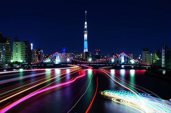 日本這座世界第一高塔裡頭,居然擺著一把「來自外太空的神劍」?!