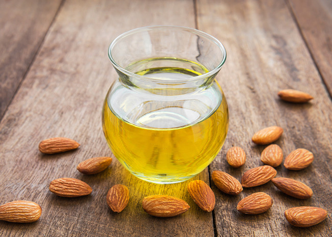 If you don't want to spend money on vitamin E capsules, use almond oil instead.