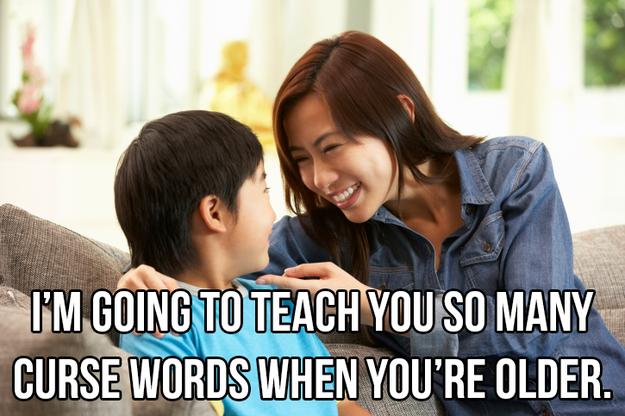 11個理由告訴你為什麼愛講髒話的朋友才是最棒的朋友!