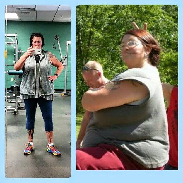 Know that life might interfere with your weight loss; take setbacks in stride.