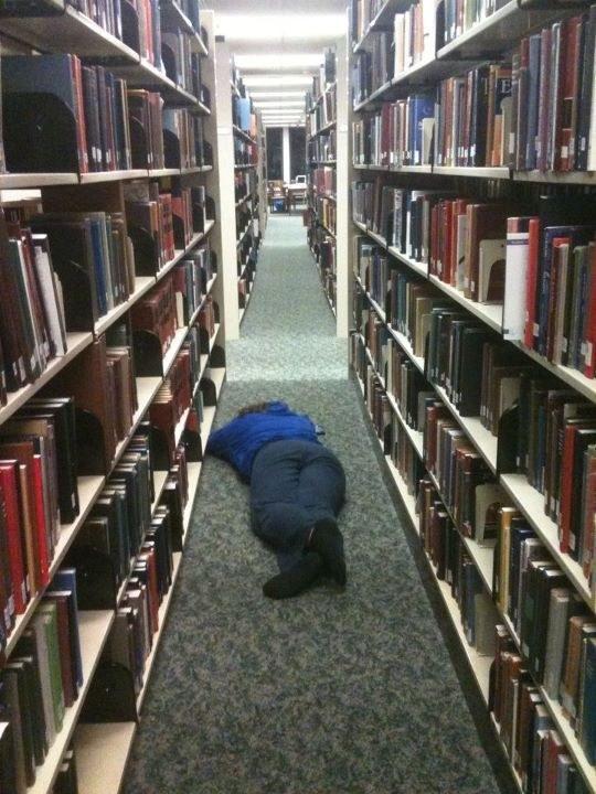 22個上大學時真正會學到的東西, 沒有一樣是跟讀書有關係 (╥ ╥)