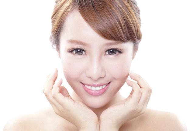 Wishing you had perfect skin like all the Korean pop stars...