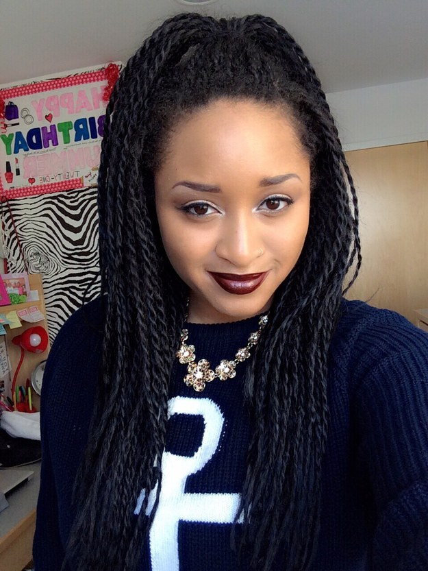 Meet Summer Arlexis, a senior at Boston University and an all-around beauty fanatic.