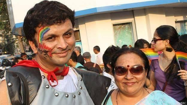 Harish Iyer, a Mumbai-based gay rights activist, recently tried to get a gay matrimonial ad placed in various English publications in Mumbai.