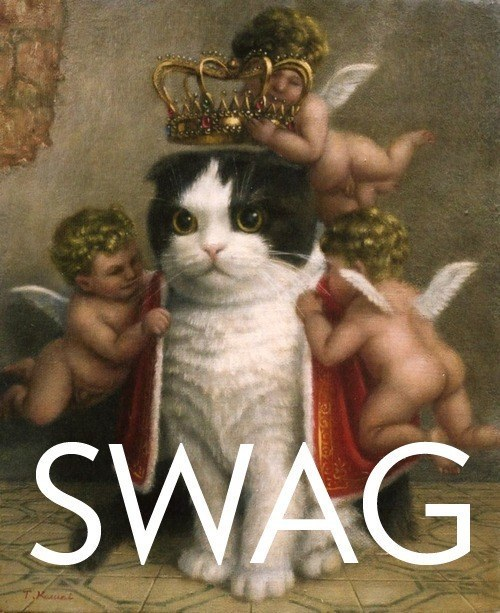 """""""Definition of Swag"""""""