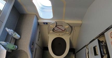 一名乘客大號排泄物竟臭到機長決定立刻「返航」緊急降落!